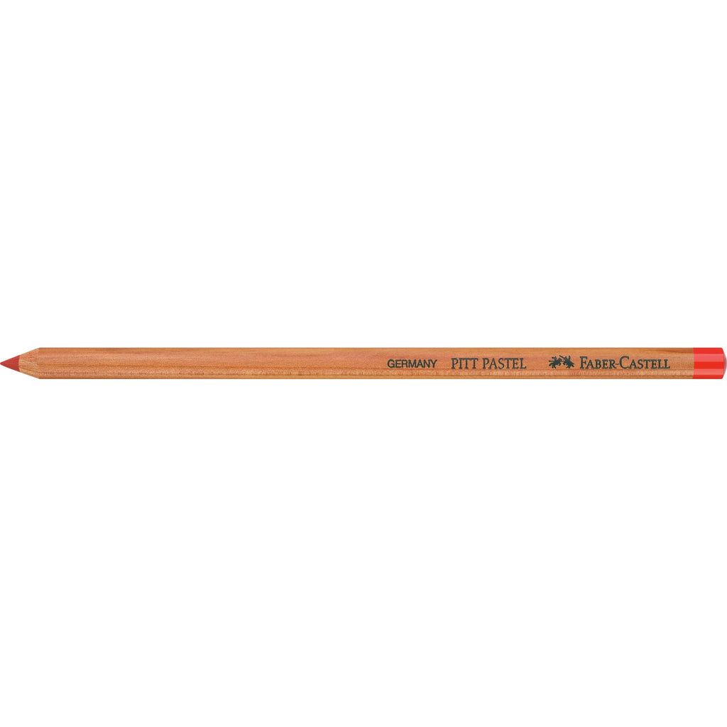 Pitt® Pastel Pencil - #191 Pompeian Red