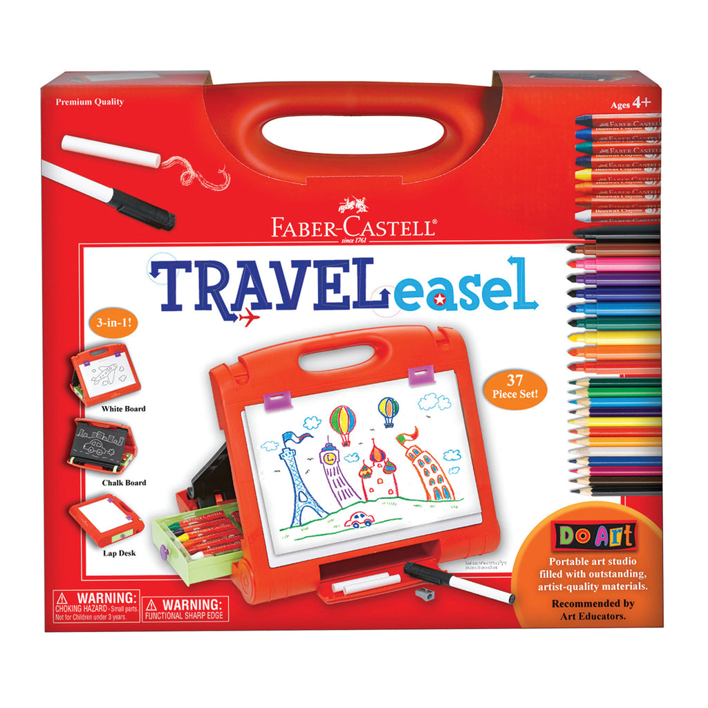 Do Art Travel Easel - #14574
