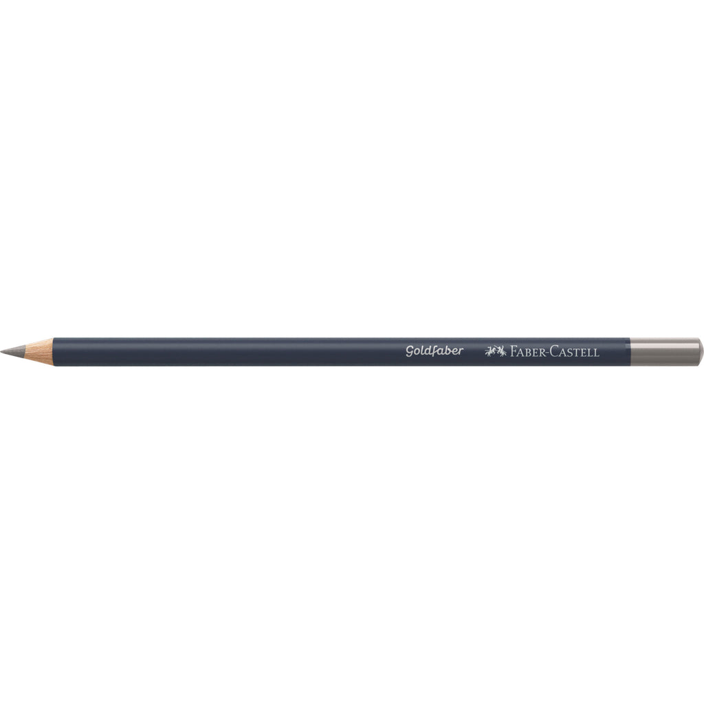 Goldfaber ™ Color Pencil - #273 Warm Grey IV