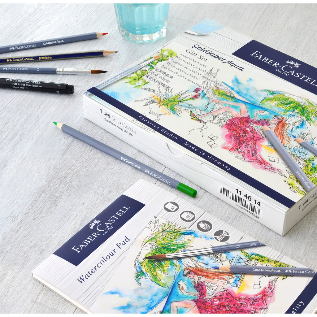 Goldfaber Aqua Gift Set - #114614
