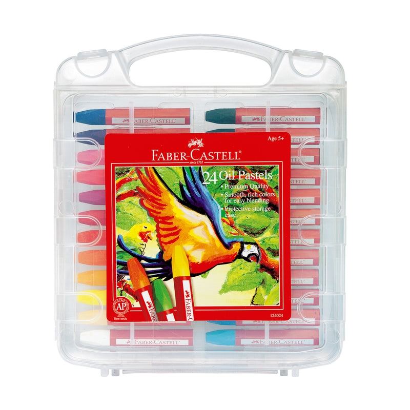 24ct Oil Pastels - #124024