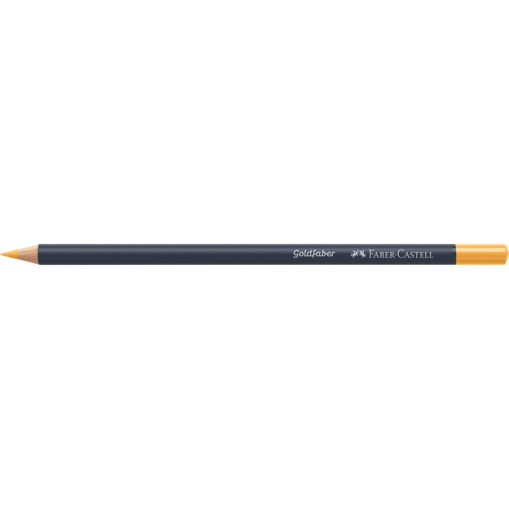 Goldfaber Color Pencil - #183 Light Yellow Ochre - #114783