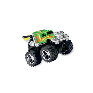 Monster Trucks Custom Shop - #1166000