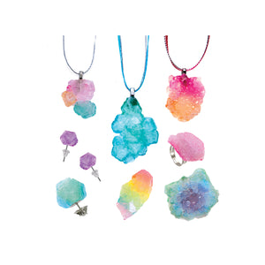 Color Your Mood Crystal Jewelry - #6143000