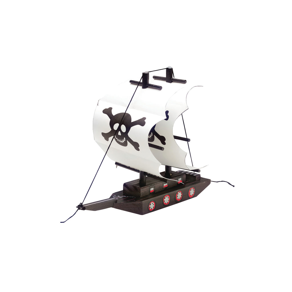 Make Your Own Pirate Ship - #1475000