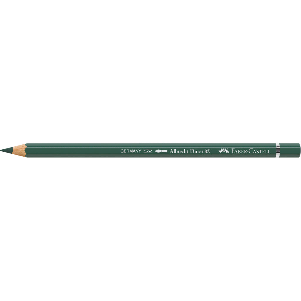 Albrecht Dürer® Artists' Watercolor Pencil - #165 Juniper Green - #117665