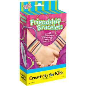 Friendship Bracelets Mini Kit - #1981000
