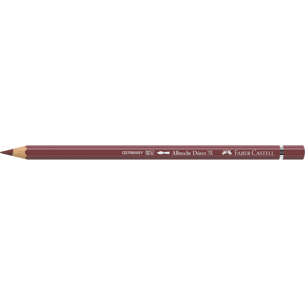 Albrecht Dürer® Artists' Watercolor Pencil - #169 Caput Mortuum - #117669