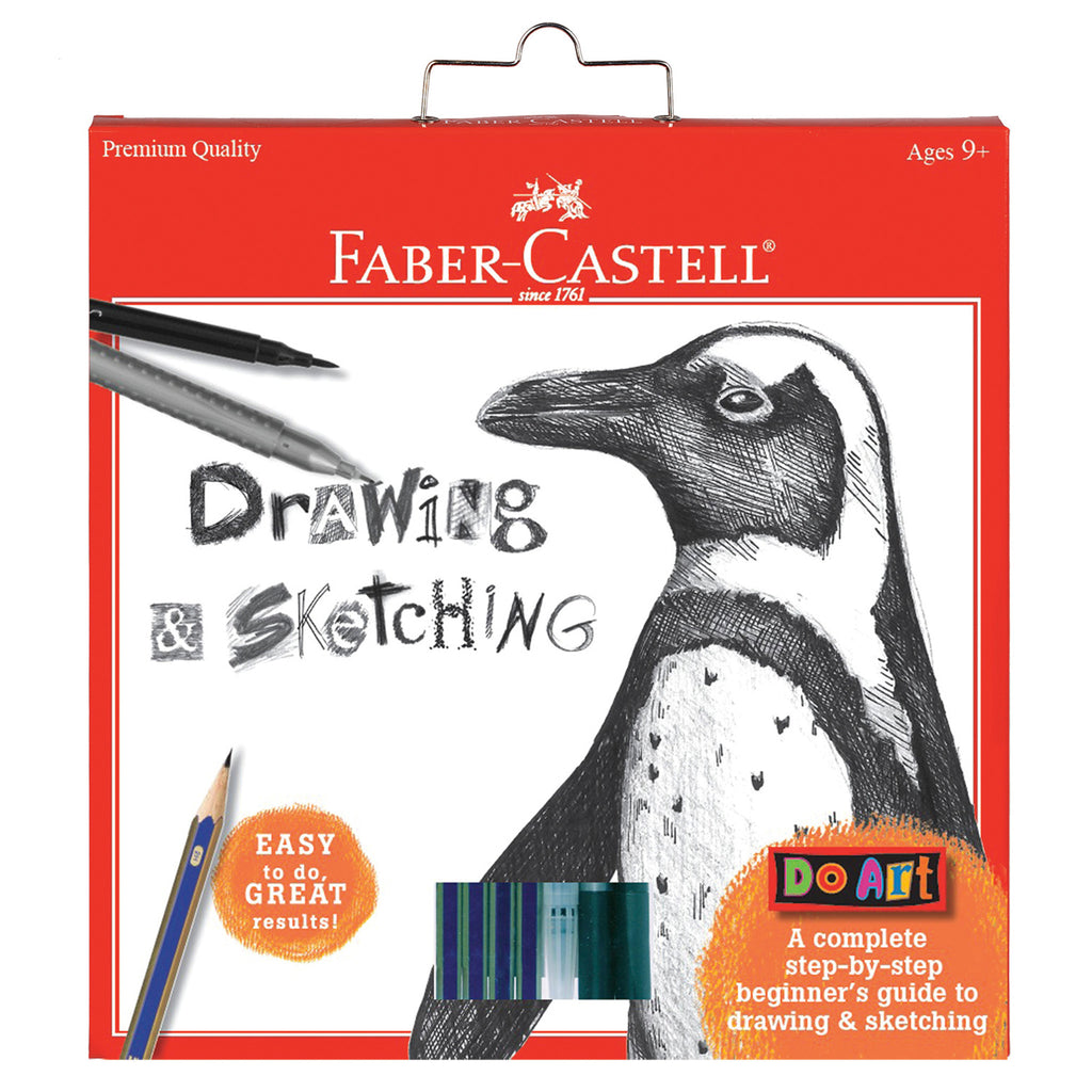 Do Art Drawing & Sketching - #14558