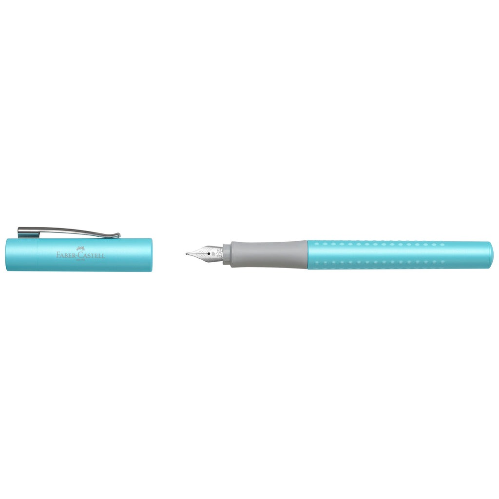 Grip 2011 Fountain Pen, EF - Pearl Turquoise - #140978
