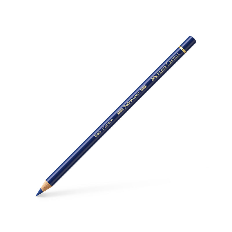 Polychromos® Artists' Color Pencil - #247 Indanthrene Blue - #110247