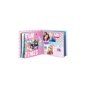 It's My Life Scrapbook Kit - #1011000