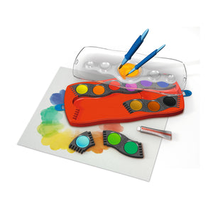 Connector Paint Box - 24 Colors - #125029