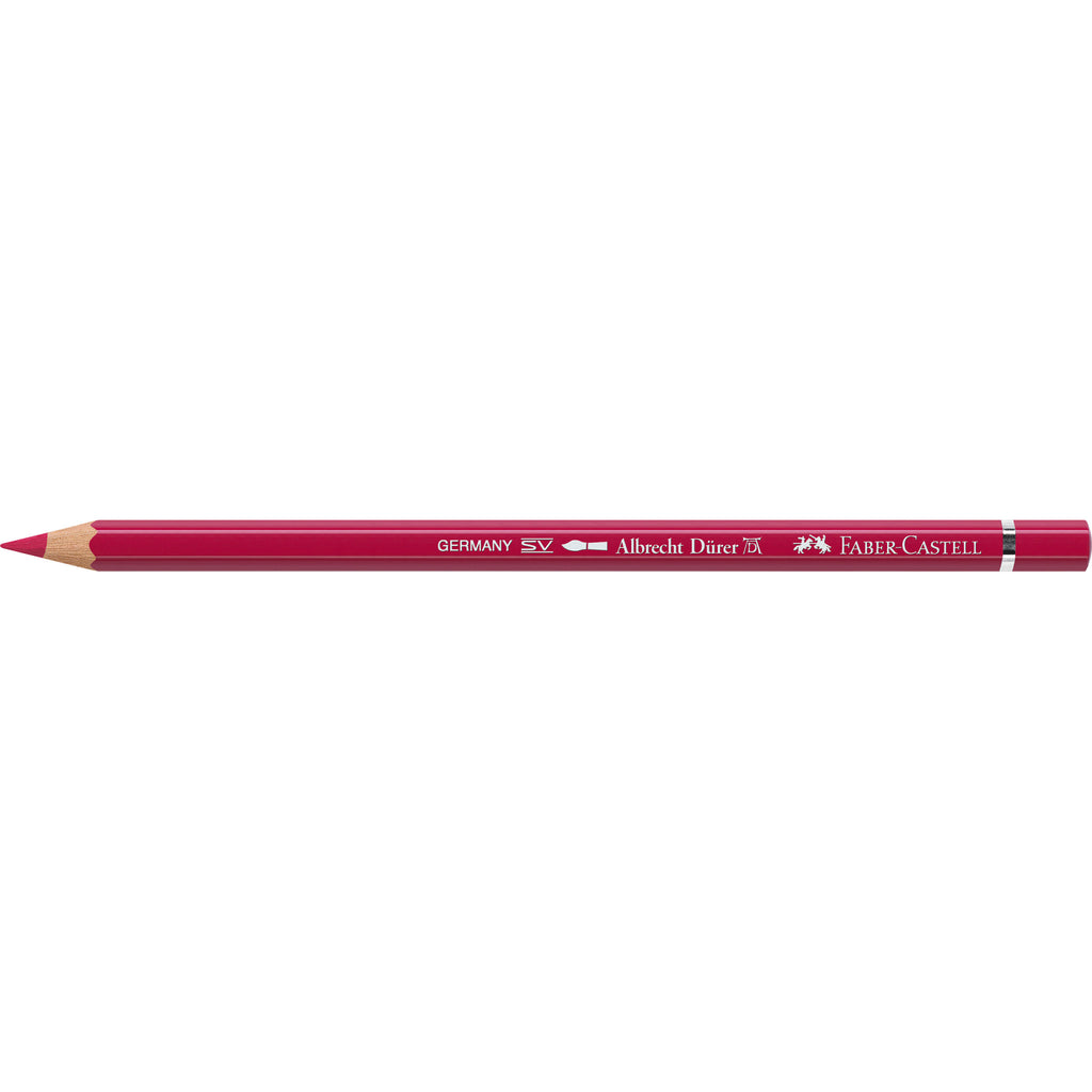 Albrecht Dürer® Artists' Watercolor Pencil - #127 Pink Carmine - #117627