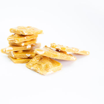 Peanut Brittle Blackebys 100g