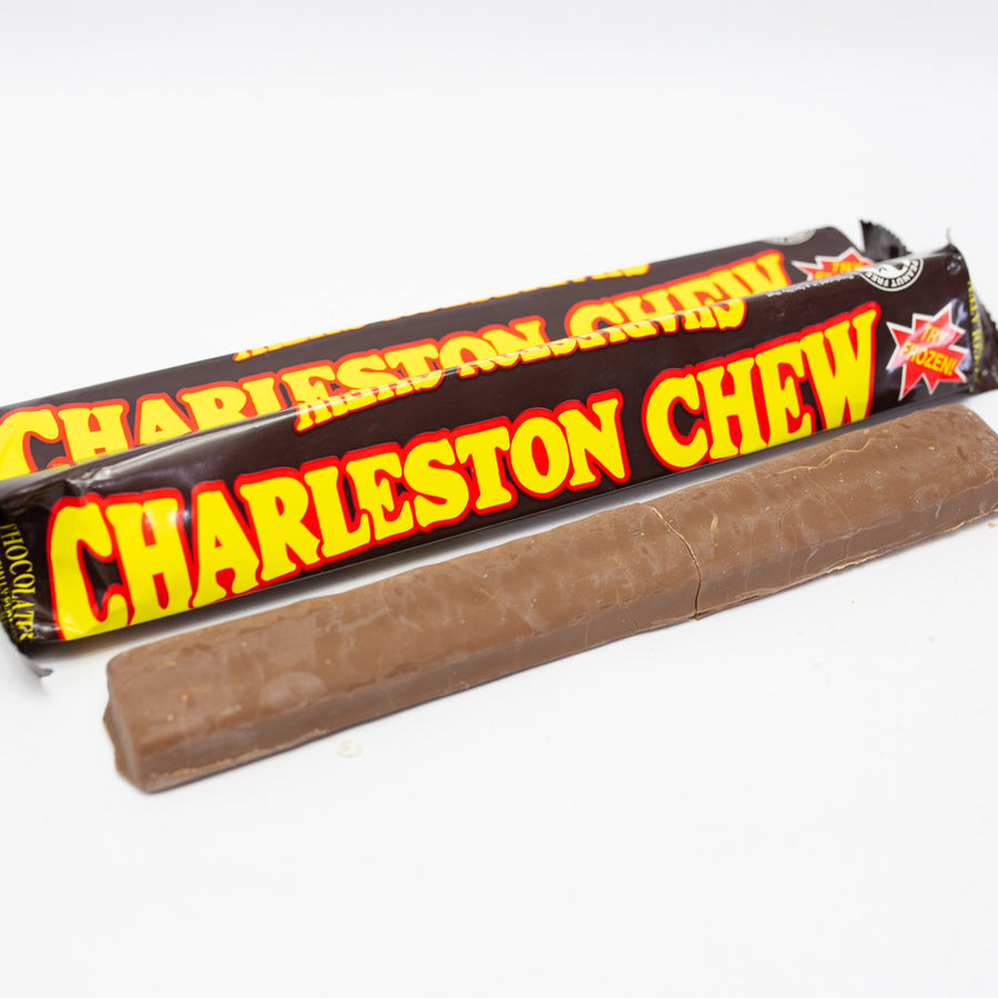 Charleston Chew Choc