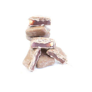 Choc turkish delight 100g