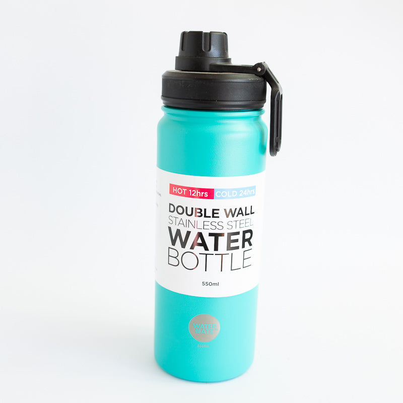 Watermate Stainless 550ml
