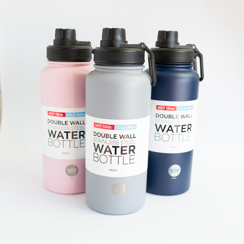 Watermate Stainless 950ml