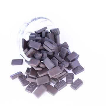Fortisal Triple Salted Dutch Licorice
