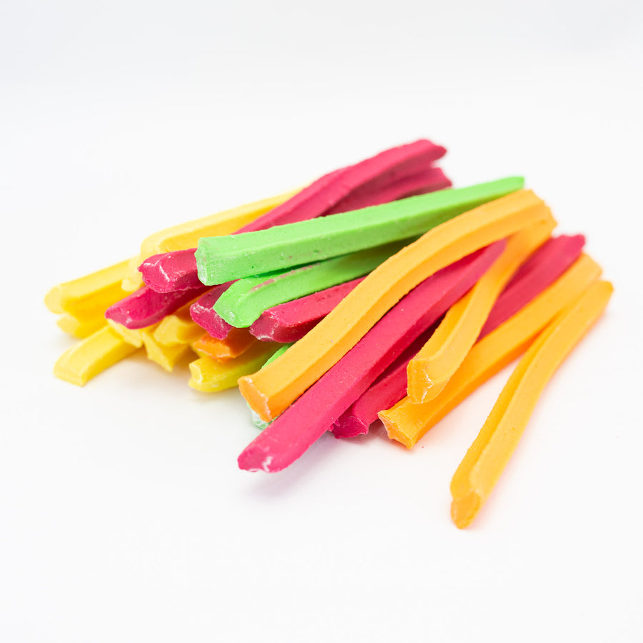 Fruit Sticks 100g