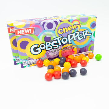 Chewy Gobstoppers 106.3g
