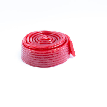 1 Metre Licorice Red