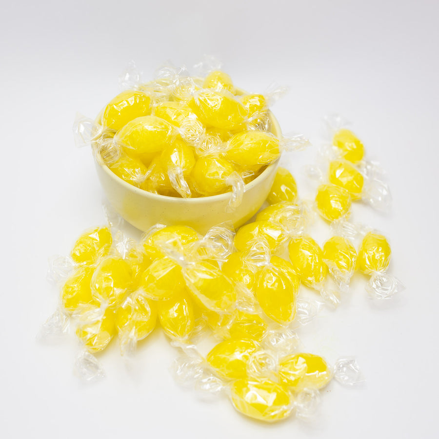 Lemon Sherbets 100g
