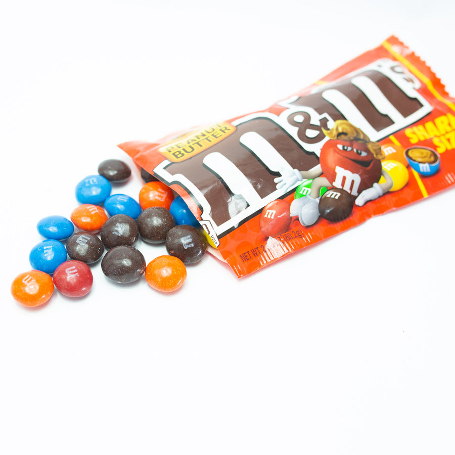 M&M's Small Pack
