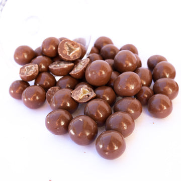 Choc Coated Ginger 100g