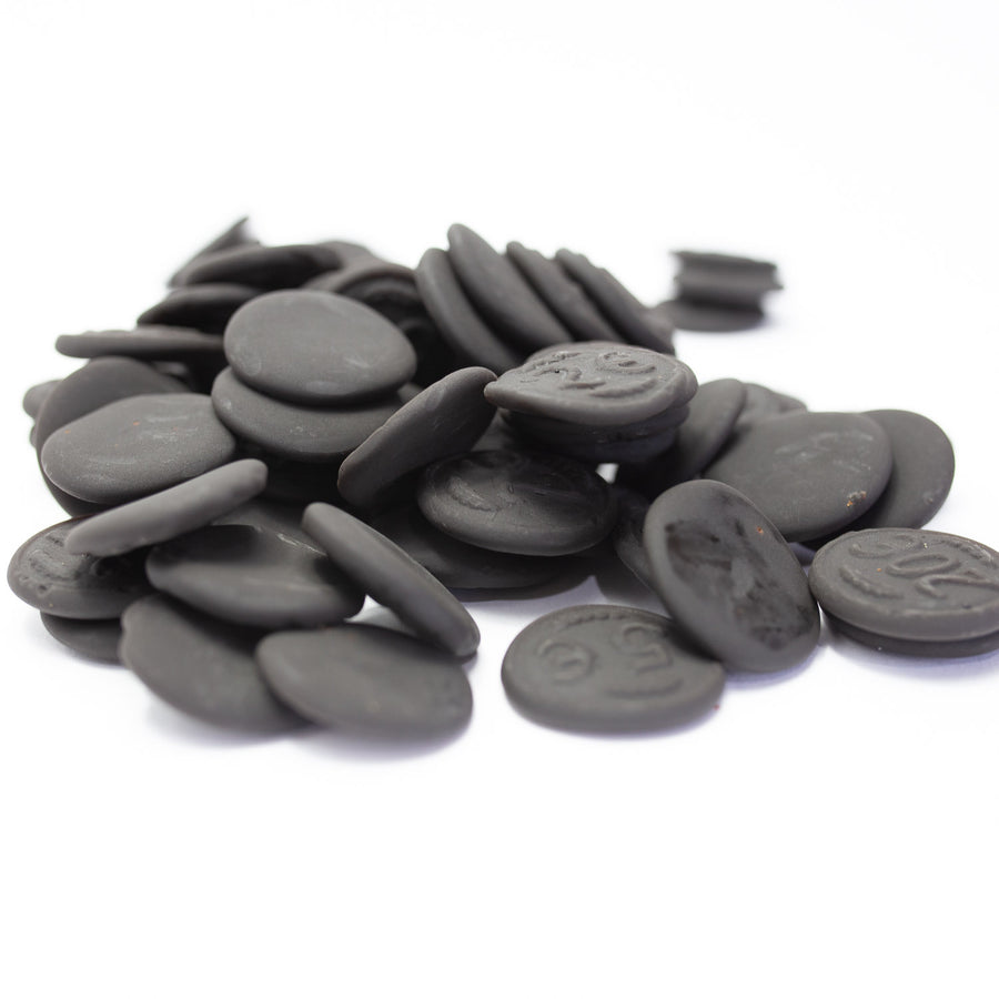 Muntendrop Dutch Licorice Coins