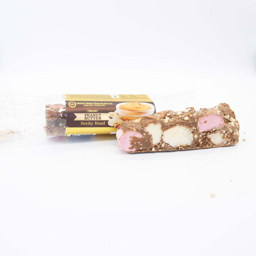 Rocky Road Chocolate Co