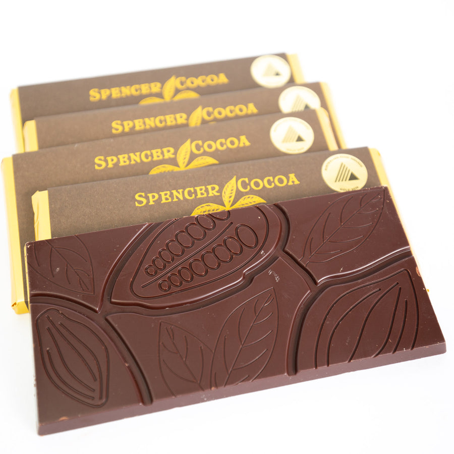 Spencer Cocoa Chocolates