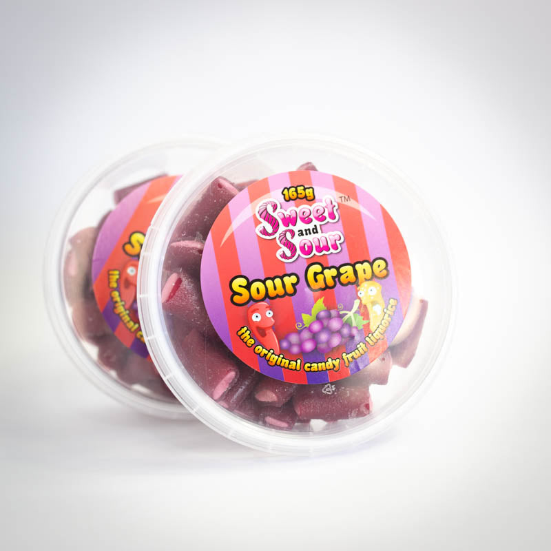 Sweet and Sour Tubs