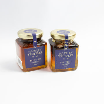 Hartley Truffles Honey & Salt