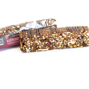 W&P Muesli Bar
