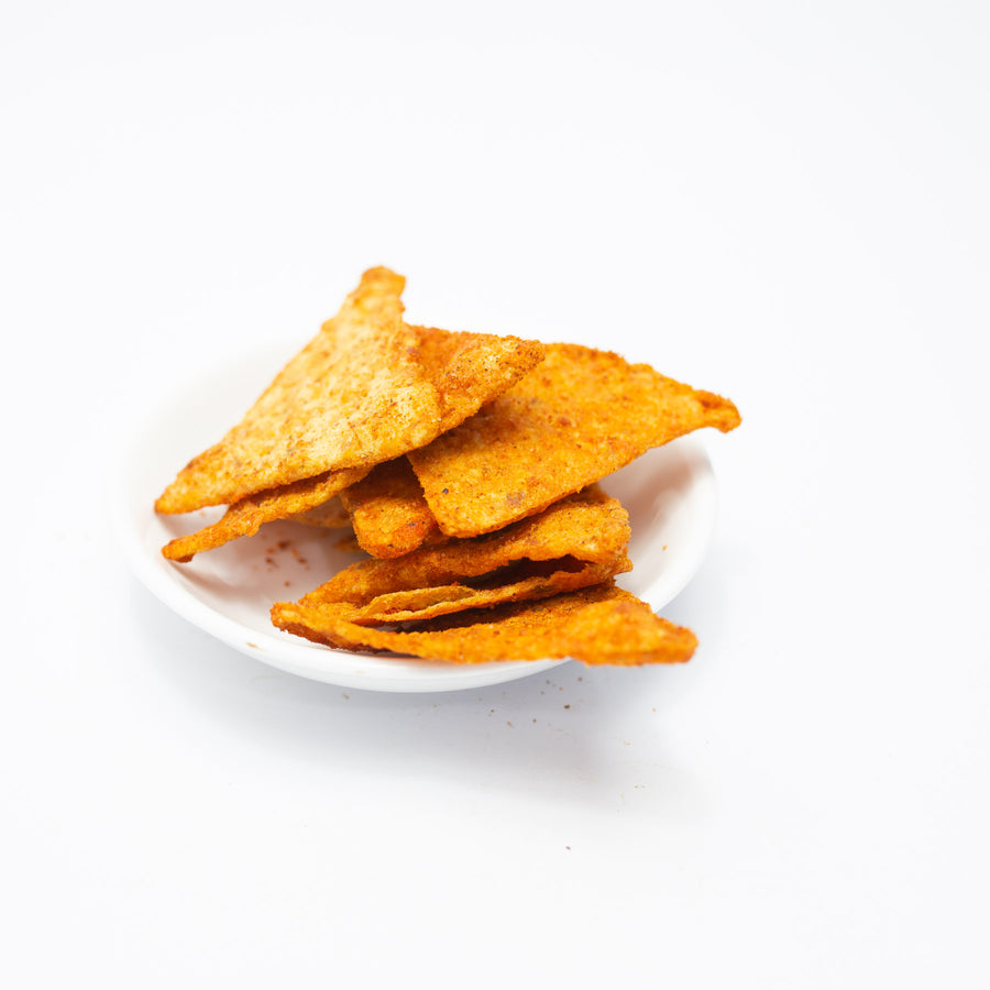 Chilli Corn Chips 50g
