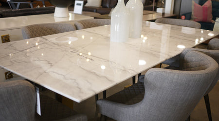Trends of 2018: Marble