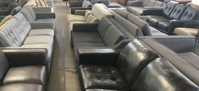 Shelter Tips: How To Buy a Sofa