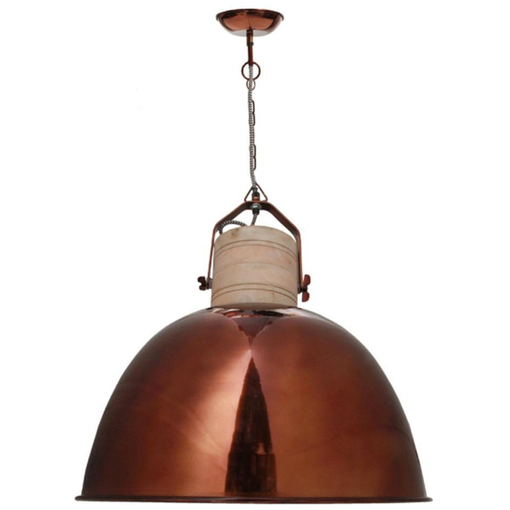 Mighty Pendant Lamp