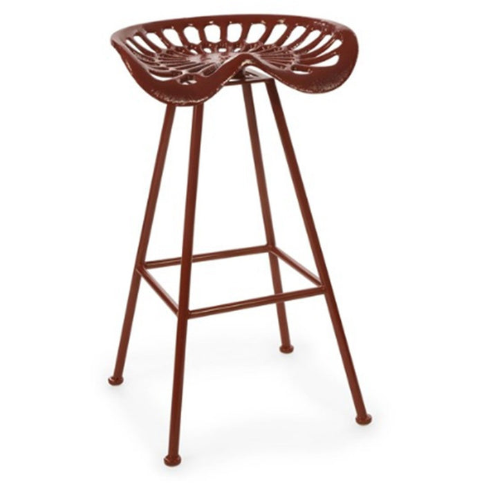 Lowell Tractor Seat Stool