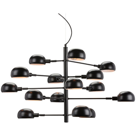 Picture of Quinze Pendant Light