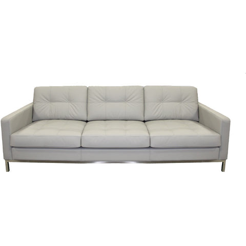 Draymond Leather Sofa