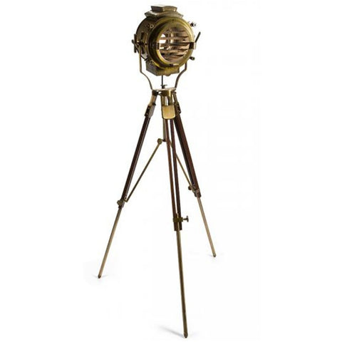 Picture of Allerd Tripod Floor Lamp