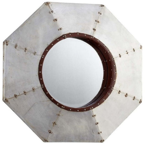 Picture of Octo Metal Mirror