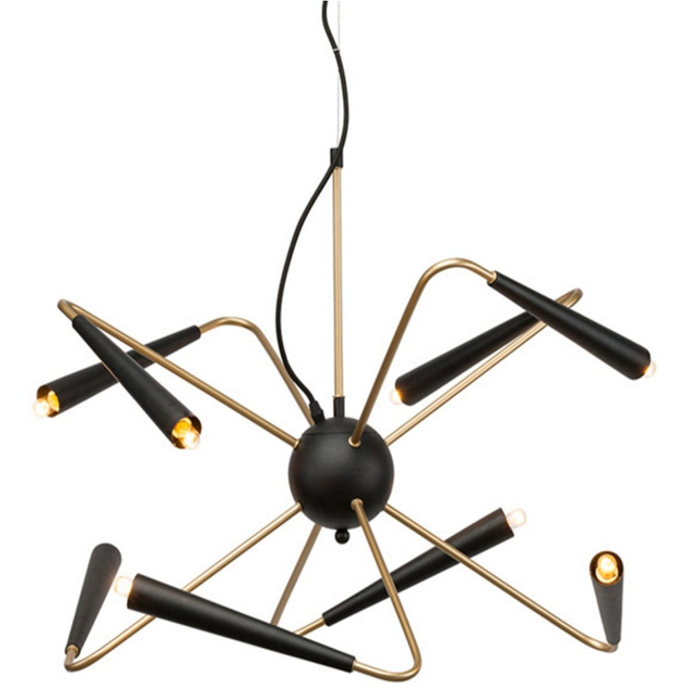 Player Pendant Lamp