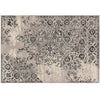 Easton Ivory / Charcoal Area Rug