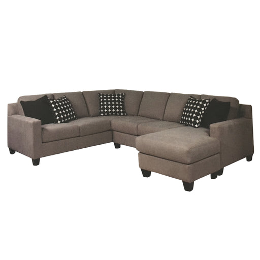 Fletcher Sectional Sofa