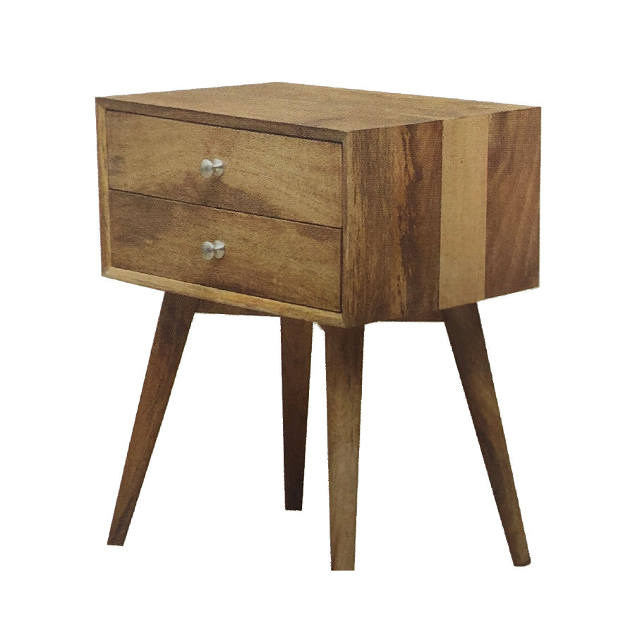 Loman Side Table