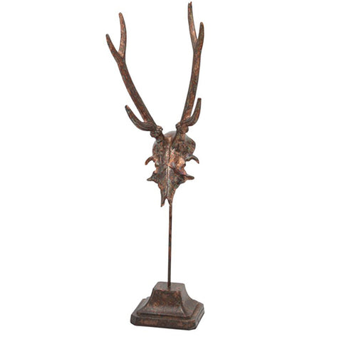 Antler Sculpture